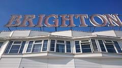 BRIGHTON #Brighton