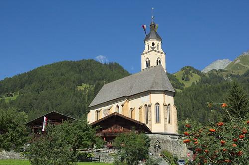Matrei in Osttirol - Maria Schnee