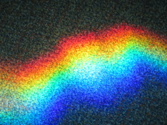 Carpet Rainbow