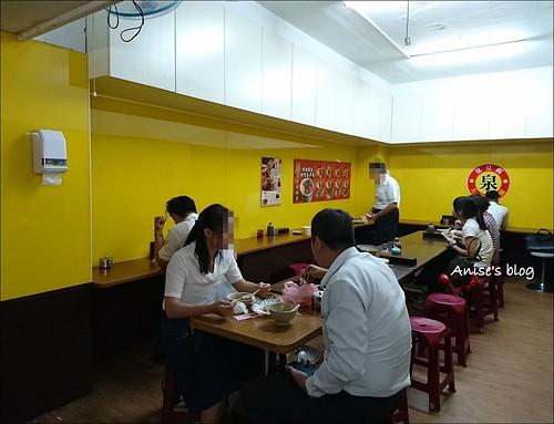 阿泉臭豆腐大腸麵線烤肉飯_007