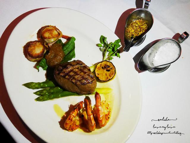 台北101夜景景觀餐廳推薦莫爾頓牛排館 Morton's The Steakhouse (24)