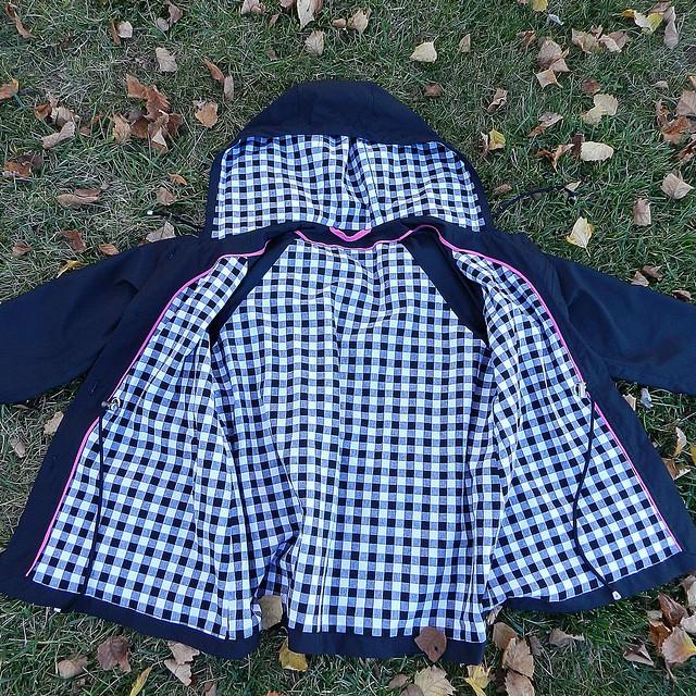 Waver Jacket 10