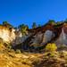Carrières d'Ocre - Colorado provençal, Rustrel by El2deepblue*