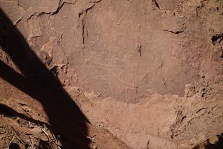 Image of  Twyfelfontein. namibia africa twyfelfontein engravings