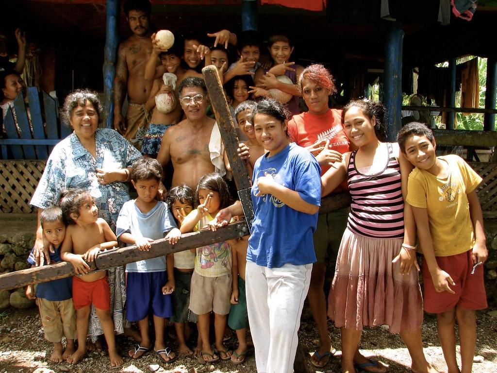 Samoa (Western) Image19