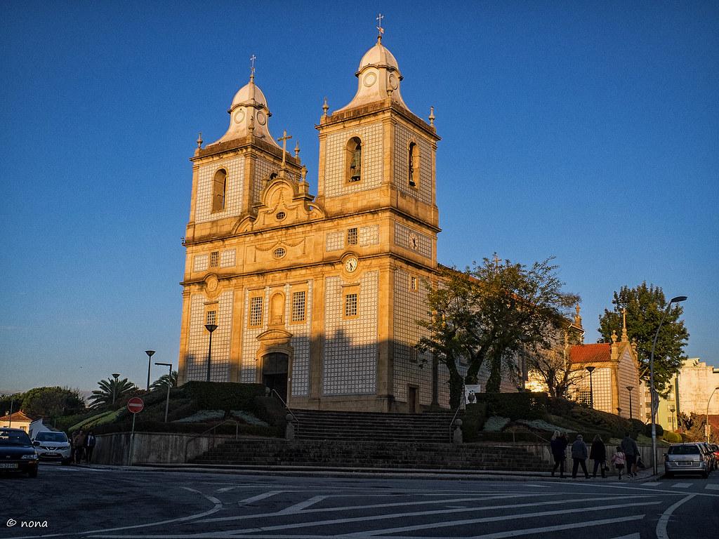 12.- Ovar - Igreja Matriz