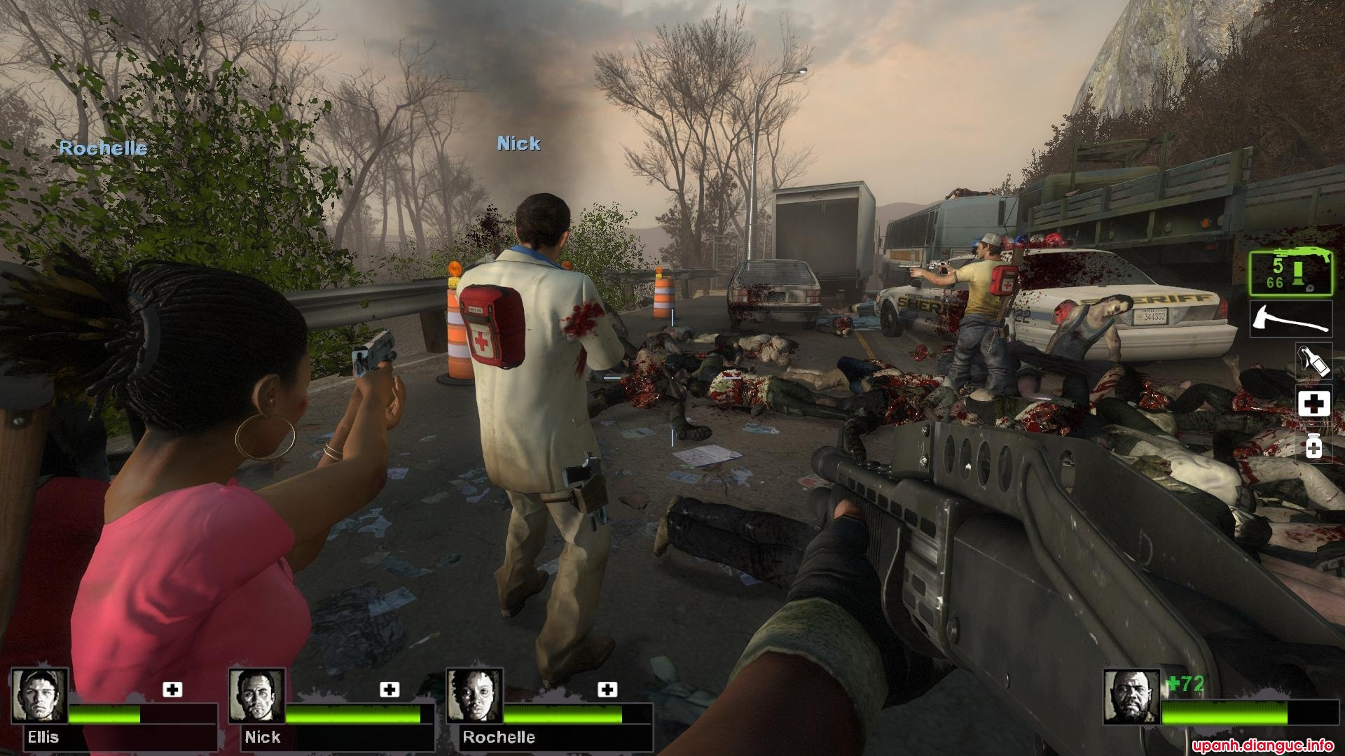 Download Game Left 4 Dead 2 Full Rip Fshare