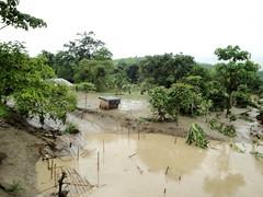 Inundación Convento
