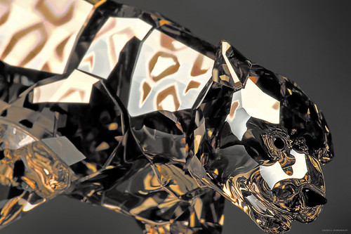 Swarovski Jaguar art. 1096796