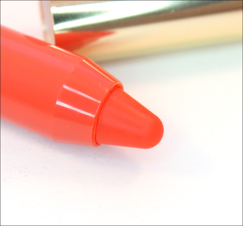 Estée Lauder Mandarin Pure colour lip shine1