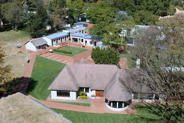 Liliesleaf Farm
