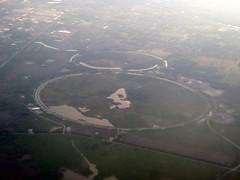 Fermi National Laboratory, Warrenville, Illinois