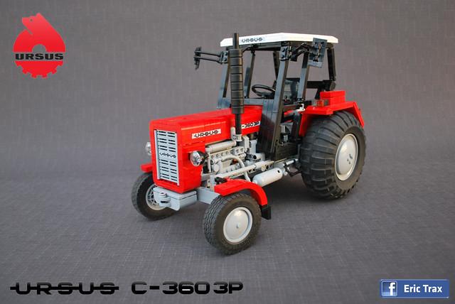 Ursus C36