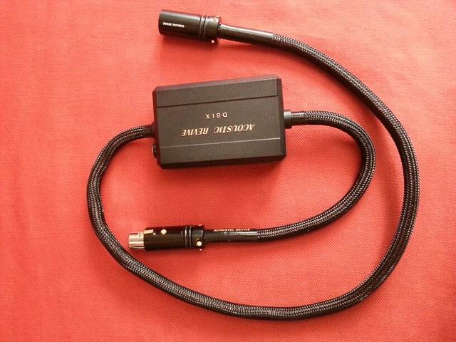 Acoustic Revive DSIX-1.0BPA II