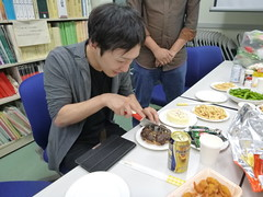 20140515小野君誕生日会