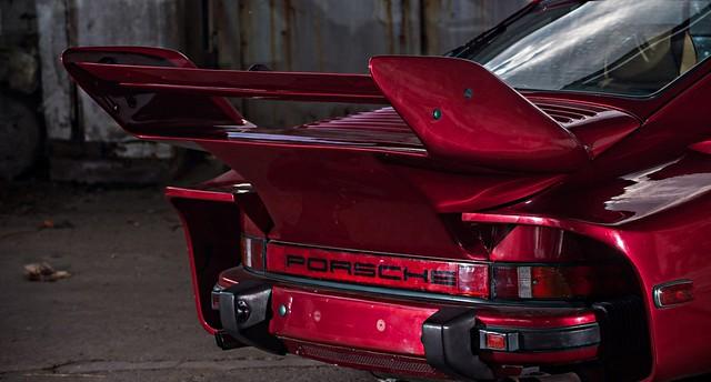 """Porsche 935 """"Street"""""""