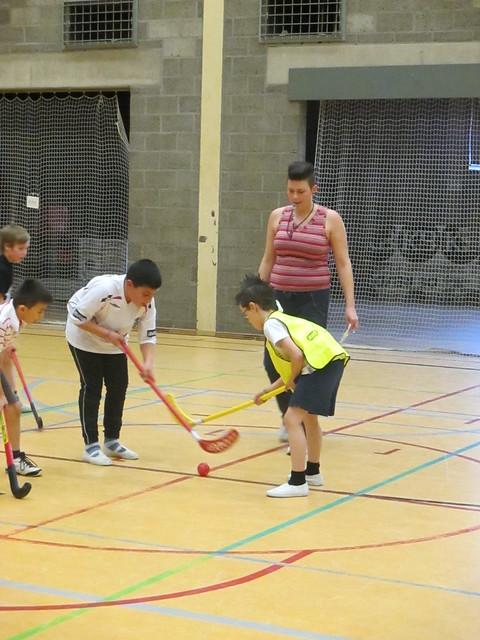 Hockeytornooi Kuringen
