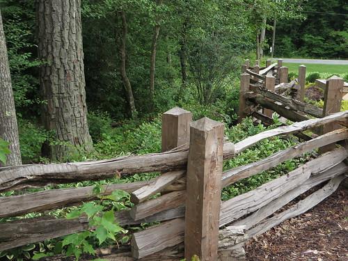 Fort Nonsense, Mathews County, Virginia