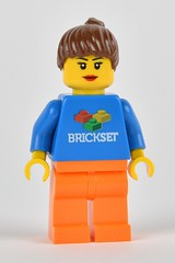 Brickset merchandise