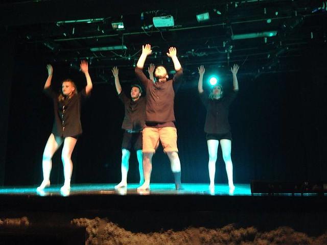 'Bounce Factory Dance Studio' - Teatro Vigano 3