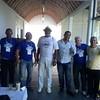 Segunda etapa do 3° CONGRESSO ESTADUAL UNITÁRIO DE CAPOEIRA realizado em Belford Roxo. Vamos que vamos. #OcupaCapoeira.