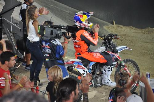 AionSur 14495966745_0efe9c6e36_d Dany Torres, con la mente puesta en lograr su tercer triunfo en Madrid Deportes