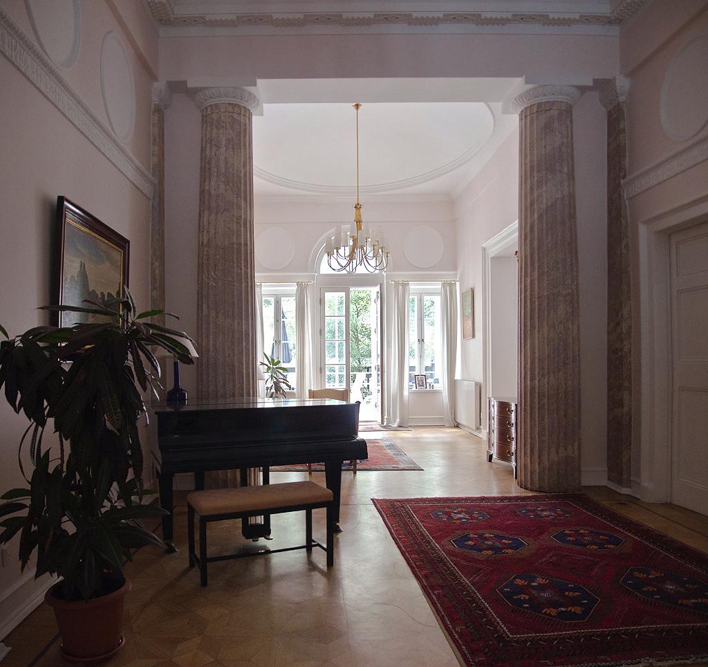 Morozova's Mansion 15