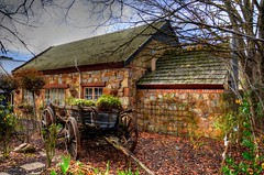 The Old Mill, Hahndorf