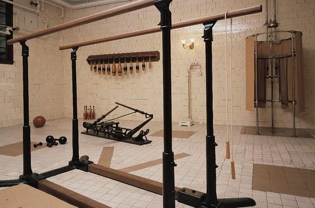 biltmore-house-gym