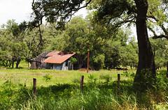 Barn, Lavaca County, Texas 1406281345