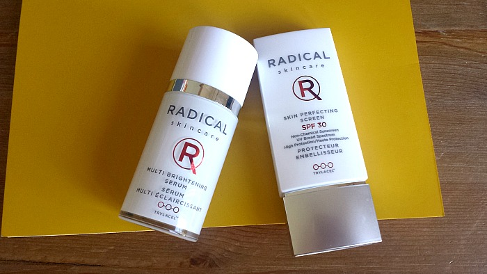 Radical Skincare Review