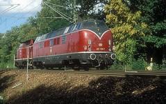 * DB  221 135  New Scan