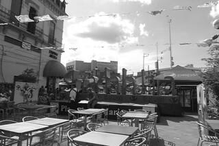 Guadalajara - Plaza de los Mariachis