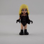 LEGO Friends Project Day 29 - Black Canary