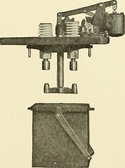 "Image from page 314 of ""Cyclopedia of applied electricity : a general reference work on direct-current generators and motors, storage batteries, electrochemistry, welding, electric wiring, meters, electric lighting, electric railways, power stations, swit"