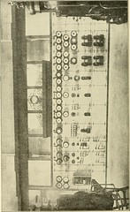 "Image from page 317 of ""Cyclopedia of applied electricity : a general reference work on direct-current generators and motors, storage batteries, electrochemistry, welding, electric wiring, meters, electric lighting, electric railways, power stations, swit"