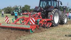 Kverneland - Prove in campo luglio 2014