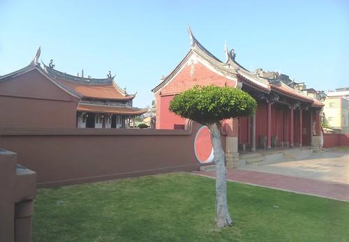 Changhua-Confucius Temple (1)