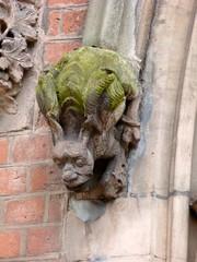 Birmingham - St Chad Cathedral RC