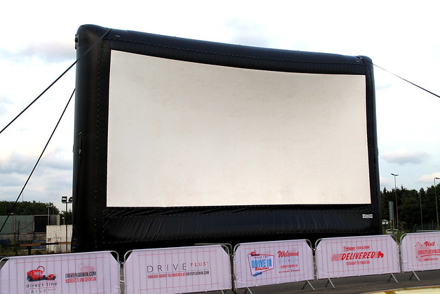 Drive In Cinema (3)