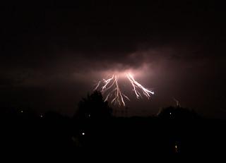 Electric Sky 18 July 2014