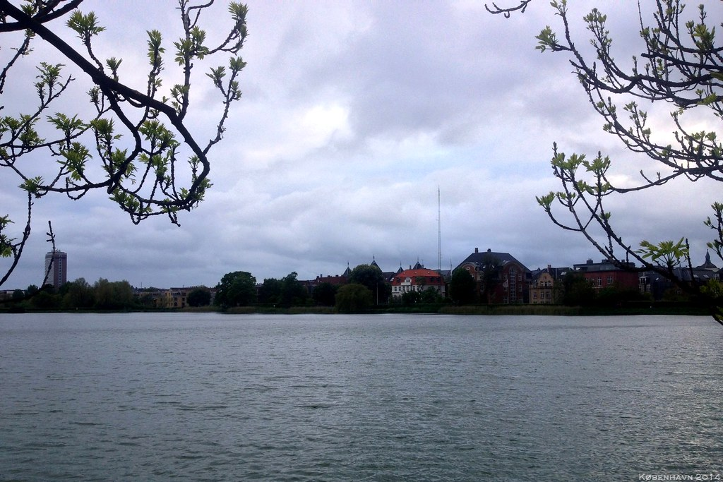 Lakes, København,  Denmark