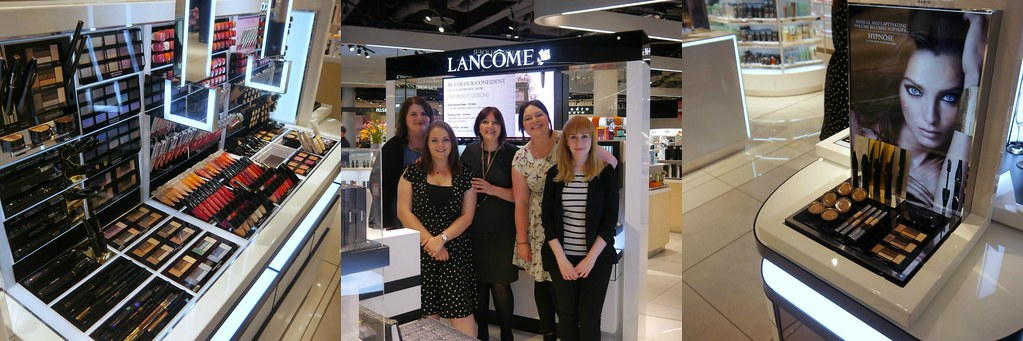 Lancôme Blogger Event