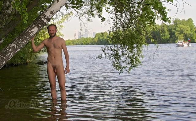 naturist 0000 Serebryany Bor, Moscow, Russia