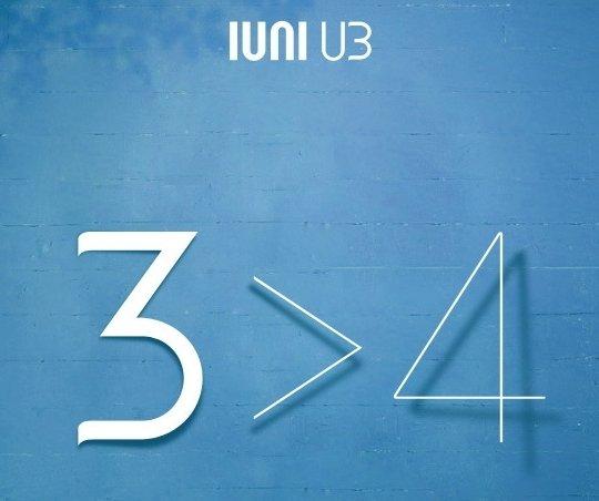 Дата выхода IUNI U3