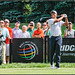 Tiger Woods - 2014 Bridgestone Invitational