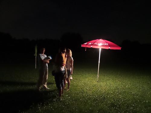 #Lighting, la luce sotto l'ombrellone! by Ylbert Durishti