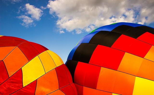 Balloon Merger