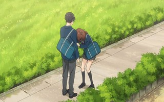 Ao Haru Ride Episode 3 Image 25