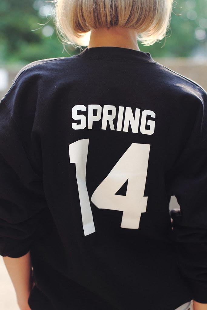 get spring